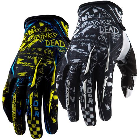 oneal motocross gloves oneal element 2011 switchblade motocross gloves gloves