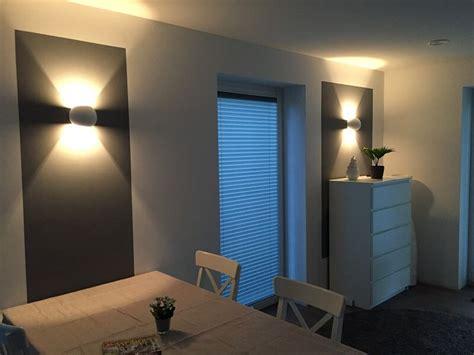 wandbeleuchtung wohnzimmer - Wohnzimmer Wandbeleuchtung