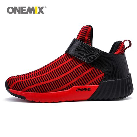 exercise sneakers onemix running shoe 2017 sport shoes