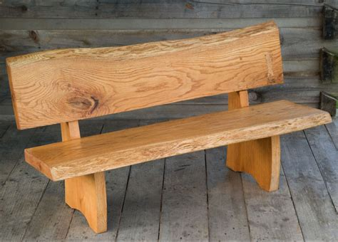 cedar log bench wood furniture pinterest rustic furniture pesquisa google wood pinterest wood slab bench and woodworking
