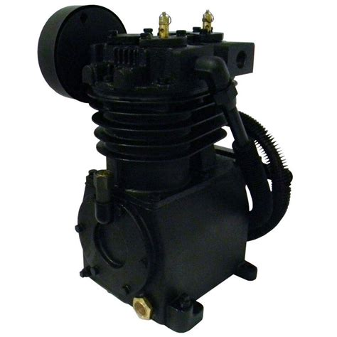 replacement  stage pump  husky air compressor