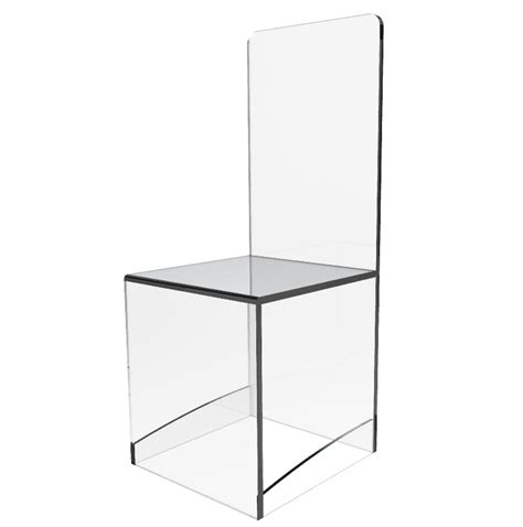 acrylic dining chairs clear acrylic chair lucite plexiglass chair ghost chair