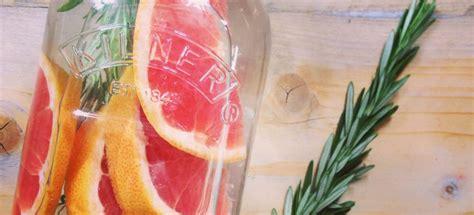 Detox Thee Zelf Maken by Fruitwater En Detox Water 10 Tips En 10 Recepten I