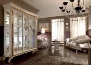 speisesaal buffet und hutch elegante vitrinen klassischen italienischen design f 252 r
