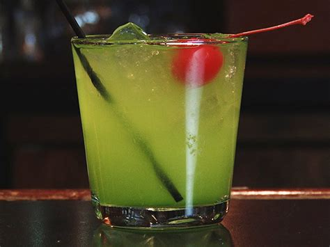 the pearl harbor is december 7th drink of the day