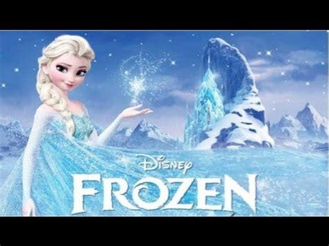 film disney frozen 2 in romana frozen disney theatrical trailer 2 hd english youtube