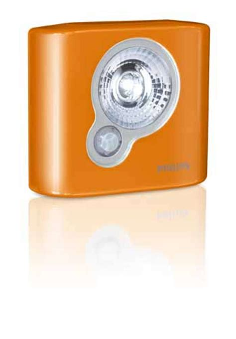 led len mit batterie battery powered led l lac52awob 10 philips