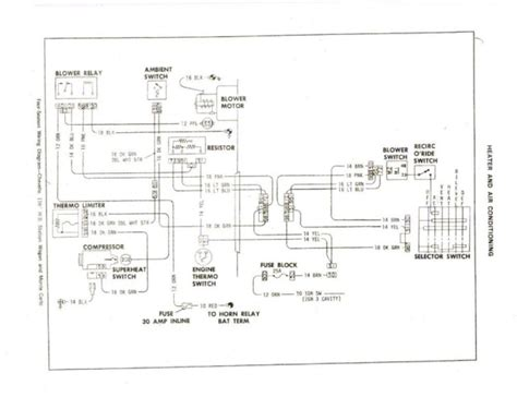 rheem air handler wiring diagram wiring wiring diagram