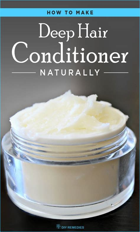 Handmade Conditioner - 1000 ideas about conditioner on