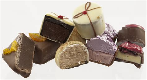 Gourmet Handmade Chocolates - gourmet chocolates church stretton shropshire