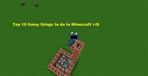 the top 10 best blogs on majirel top 10 things to do in minecraft minecraft