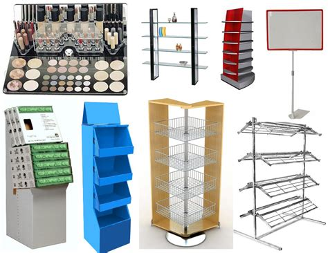 Retail Shop Racks China Point Of Purchase Pop Displays Store Fixtures