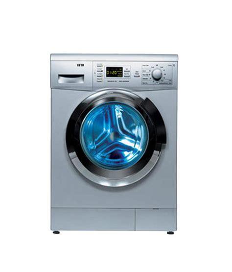 Ifb Front Door Washing Machine Ifb Senorita Aqua Sx Front Load 6 0 Kg Washing Machine