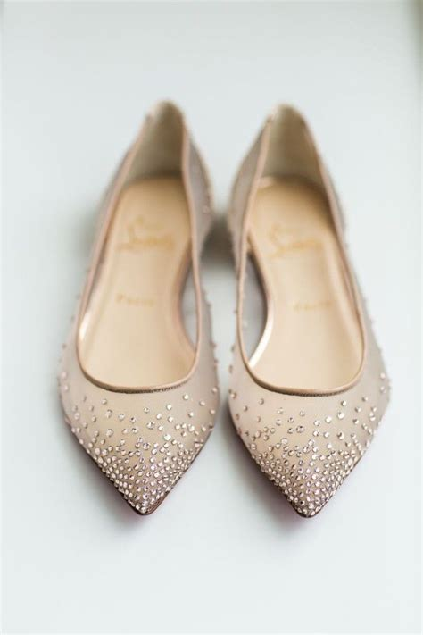 bridal shoes flats 25 best ideas about flat bridal shoes on