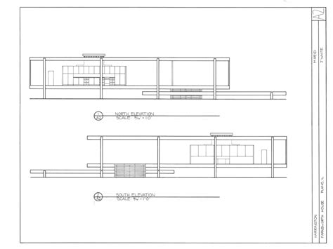 farnsworth house floor plan farnsworth house floor plan ahscgs com