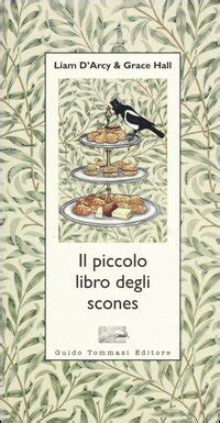 libro game of scones all merenda all inglese con scorse alla nocciola caramellata