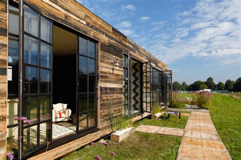 Interior Luxury Homes 12 brilliant prefab homes that can be assembled in three