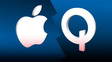 Qualcomm Apple | apple stops paying royalties to qualcomm techcrunch