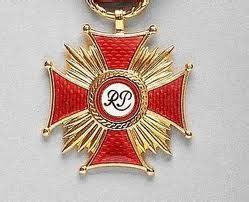 salus rei publicae suprema esto salus rei publicae suprema esto ordery i odznaczenia