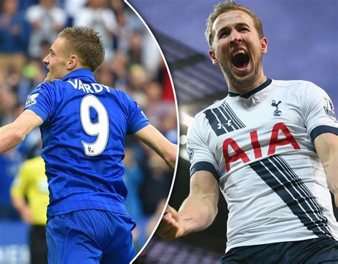 epl top scorer 2016 premier league top scorers 2015 16 sport galleries