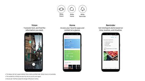 Harga Samsung A6 Series samsung galaxy a6 a6 harga spesifikasi fitur 2018