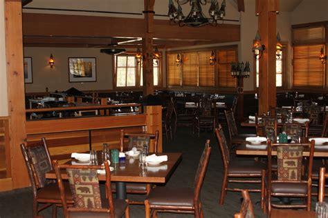 faithful inn dining room faithful snow lodge and cabins yellowstone reservations