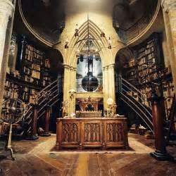 dumbledore s office chamber of secrets harry potter