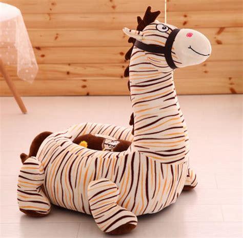 Animal Playmate Limited plush animal toys baby playmate child infantil infant cushion sofa calm stuffed