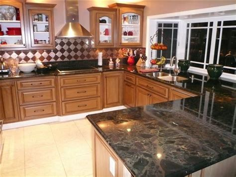 Black Granite Countertop by 1000 Images About For The Kitchen On Islands Clouds And Countertops