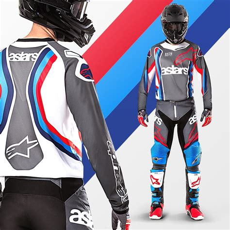 alpinestars motocross gear alpinestars limited edition bomber tech 10 boots