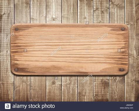rustic wooden board  nails  plank  rounded