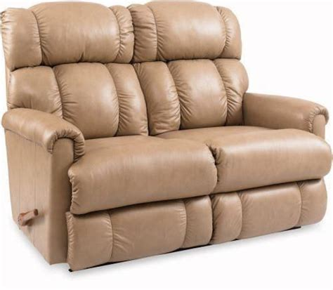 lazy boy 2 seater sofa buy la z boy 2 seater leather recliner sofa
