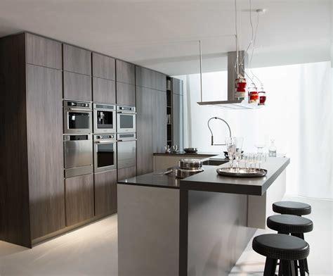 penisola in cucina cucine con penisola vantaggi e caratteristiche con snaidero