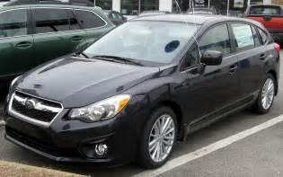Subaru Impreza 2 0 I Sport Premium Hatchback File 2012 Subaru Impreza 2 0i Premium Hatchback 02 04