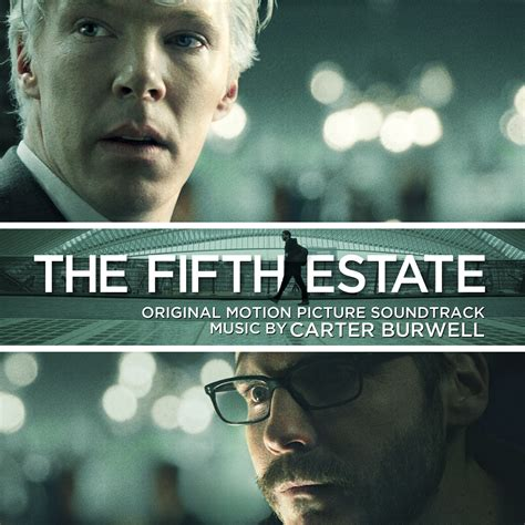 The Fifth Estate the fifth estate album details daily