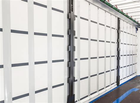 safety curtain krone debuts safe curtain system global trailer