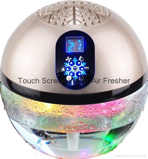 touch screen anion water air freshener kj  funglan