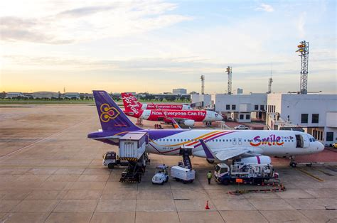 Don Muang Airport In Bangkok To Re Open To International Flights by ドンムアン空港 バンコクの空港について