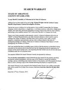clark county bench warrants missing affidavit found garland county info