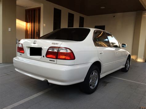 honda cars 2000 honda civic 2000 car for sale metro manila philippines