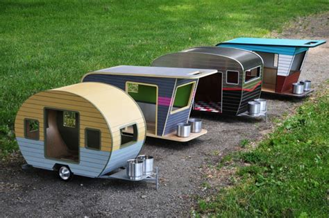 cat trailer 8 purrfect cat houses for your favorite feline friend