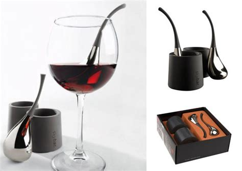 Crystal Wine Glasses by 15 Cool Wine Accessories And Gadgets For Wine Lover