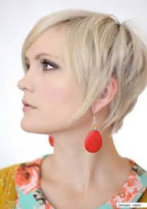 Cute super short pixie haircuts