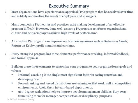 Mba Synopsis On Performance Appraisal by Performance Appraisal