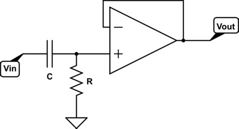 high pass filter active what is the transfer function for a order active high pass filter electrical engineering