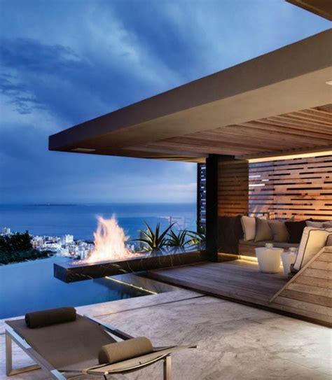 luxus terrasse terrassenboden sch 246 ne varianten f 252 r den au 223 enbereich