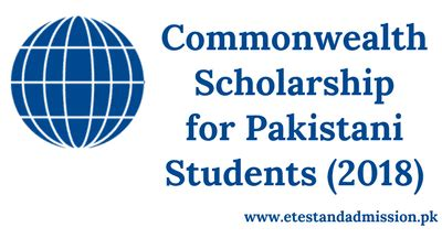 Mba Scholar For 2 6 Gpa Bachelor by Commonwealth Scholarship For Students 2018