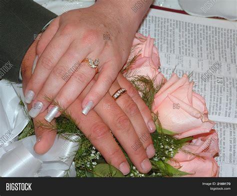 Wedding Bible Images by Wedding Bible Image Photo Bigstock