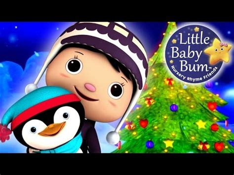 jingle bells christmas songs  littlebabybum video