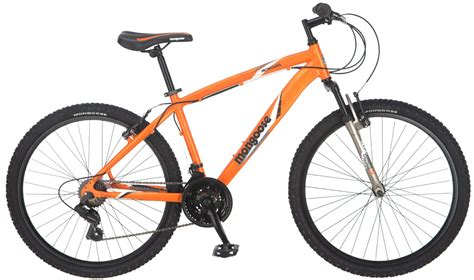 orange cycling image gallery mongoose bikes reviews
